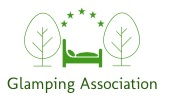 Glamping Association Logo