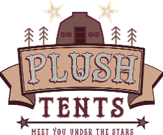 Plush Tents Glamping, West Sussex