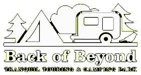 Back of Beyond Touring Park & Glamping