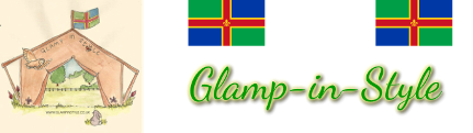 Glamp in Style - The Glamping Association