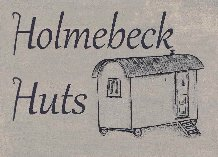 Holmebeck Huts - The Glamping Association