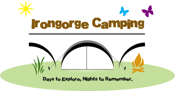 Iron Gorge Camping - The Glamping Association