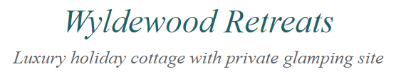 Wyldewood Retreats Glamping